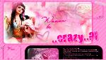 Wanna be.. Crazy?!
